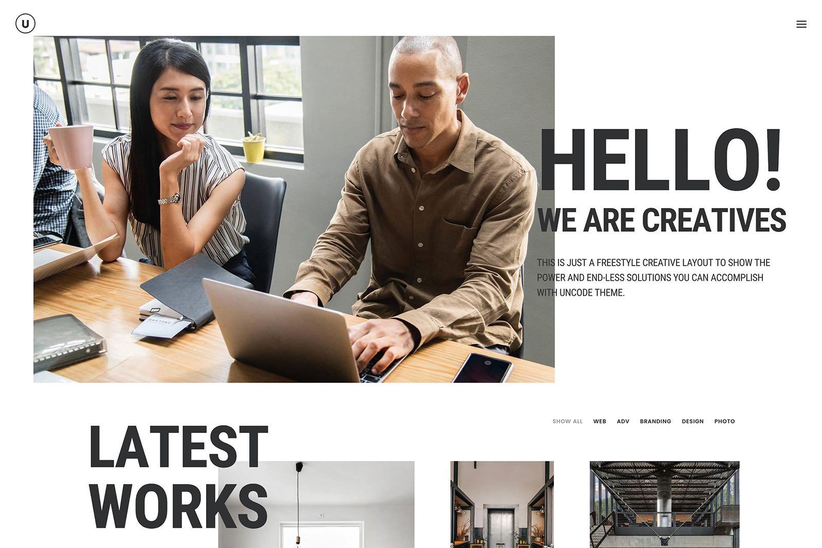 Creative Designers