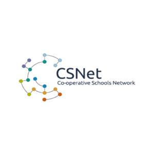 CSNet logo