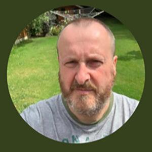 Chris Rogers portrait
